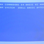 C64 strikes back